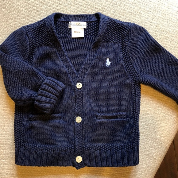 latest selection of 2019 promotion online sale Ralph Lauren baby boys' sweater
